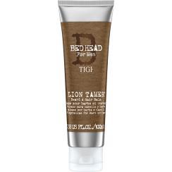 Cтайлинговый крем для укладки бороды и волос TIGI BH for Men Lion Tamer Beard & Hair Balm 100 ml | Lookstore.kz