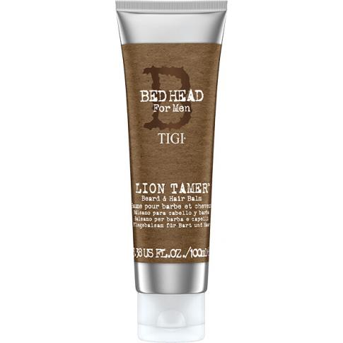 Cтайлинговый крем для укладки бороды и волос TIGI BH for Men Lion Tamer Beard & Hair Balm 100 ml - Lookstore (1)