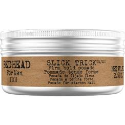 Гель-помада для волос сильной фиксации TIGI Bed Head for Men Slick Trick Pomade 100 ml | Lookstore.kz
