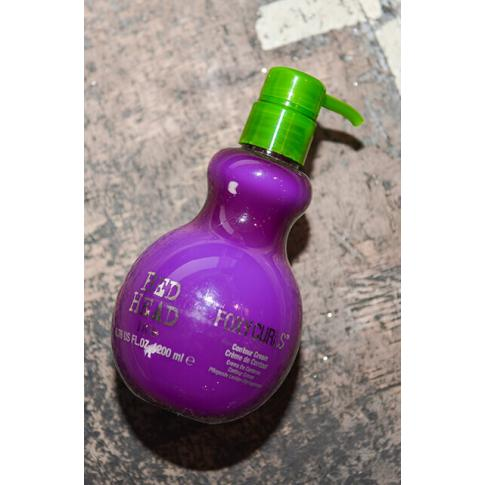 Дефинирующий крем для вьющихся волос BED HEAD Foxy Curls 200мл - Lookstore (2)