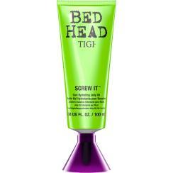 Дисциплинирующее несмываемое масло-желе для волос BED HEAD Screw It 100мл | Lookstore.kz
