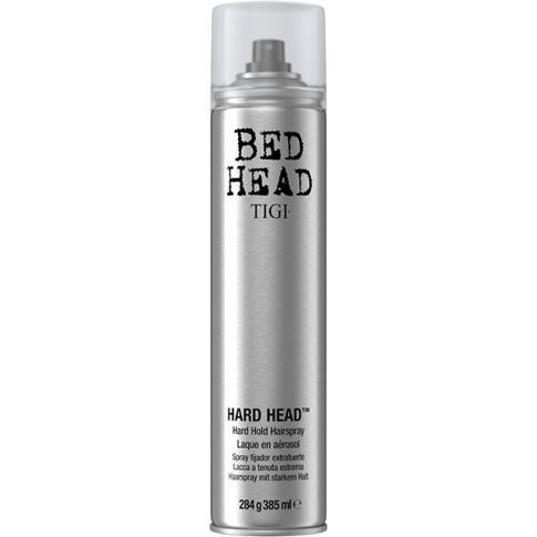 Hard Head Лак для суперсильной фиксации 385 ml - Lookstore (1)