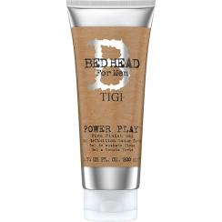 Гель для волос сильной фиксации TIGI Bed Head for Men Power Play Firm Finish Gel 200 ml | Lookstore.kz