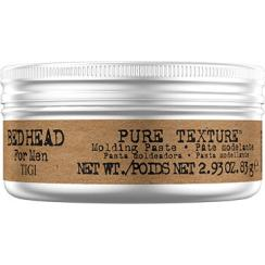 Моделирующая паста для волос TIGI Bed Head for Men Pure Texture Molding Paste 83 g | Lookstore.kz