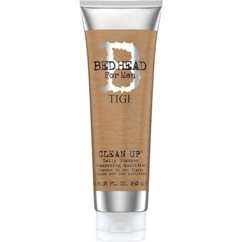Шампунь для ежедневного применения TIGI Bed Head for Men Clean Up Daily Shampoo 250 ml - Lookstore (1)