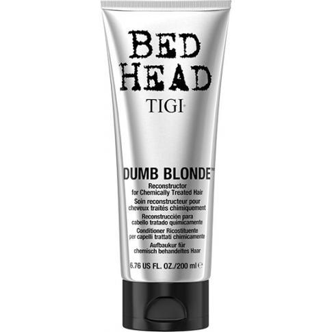 Dumb Blonde Кондиционер-маска для блондинок 200 ml - Lookstore (1)